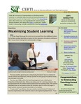 Winter 2011 e-CERTI Newsletter by Center for Educational Research and Teaching Innovation