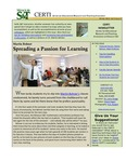 Winter 2012 e-CERTI Newsletter by Center for Educational Research and Teaching Innovation