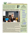 Fall 2013 e-CERTI Newsletter by Center for Educational Research and Teaching Innovation