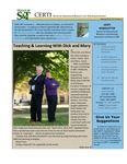 Spring 2014 e-CERTI Newsletter by Center for Educational Research and Teaching Innovation