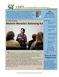 Spring 2015 e-CERTI Newsletter by Center for Educational Research and Teaching Innovation