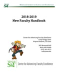 2018-2019 New Faculty Handbook