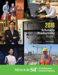 2018 Scholarly Productivity Report by Missouri University of Science and Technology