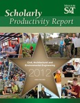 2012 Scholarly Productivity Report by Missouri University of Science and Technology