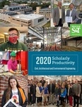 2020 Scholarly Productivity Report by Missouri University of Science and Technology