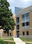 Butler-Carlton Civil Engineering Building