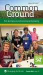 Common Ground Newsletter Fall 2017 by Missouri University of Science and Technology