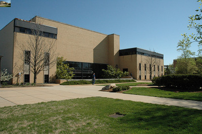 Computer Science Building