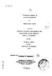 Pyrochemical Changes in Missouri Halloysite by Frank Joseph Zvanut