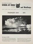 Engineer's Day . . . 1955 by Missouri School of Mines and Metallurgy