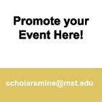 Promote by Missouri University of Science and Technology