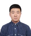 Pu Jiao headshot