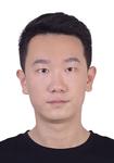 Jinglun Feng headshot