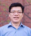 Xianming Shi headshot