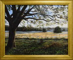 Dawn on the Farm by Ben Palmer