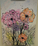 Flowers by Kim Runge