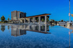Refreshing Reflection by Andrew Pirkle