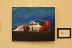 Senna by M. Saeed