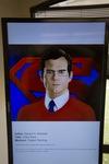 Clark Kent by Darian H. Emmett