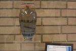 Geo-Strata Vase