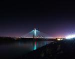 The Bond Bridge by Zachary Adams