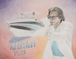 Miami Vice by James T. Byrne IV