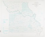 Groundwater Areas of Missouri by Robert D. Knight