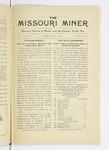 The Missouri Miner, April 02, 1915