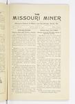 The Missouri Miner, April 16, 1915