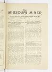 The Missouri Miner, May 07, 1915