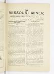 The Missouri Miner, May 14, 1915