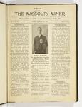 The Missouri Miner, September 10, 1915