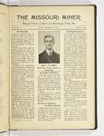 The Missouri Miner, September 17, 1915