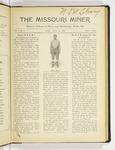 The Missouri Miner, October 15, 1915