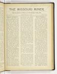 The Missouri Miner, November 18, 1915