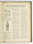 The Missouri Miner, November 26, 1915