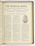 The Missouri Miner, December 17, 1915