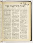 The Missouri Miner, January 07, 1916