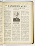 The Missouri Miner, January 14, 1916