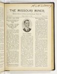 The Missouri Miner, January 21, 1916