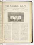 The Missouri Miner, January 28, 1916
