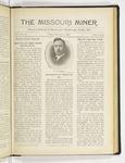 The Missouri Miner, February 11, 1916