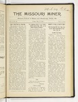 The Missouri Miner, May 12, 1916