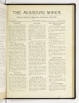 The Missouri Miner, August 11, 1916