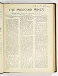 The Missouri Miner, October 13, 1916