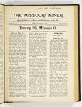 The Missouri Miner, November 17, 1916