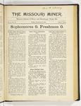 The Missouri Miner, December 15, 1916