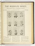 The Missouri Miner, January 26, 1917