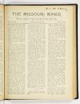 The Missouri Miner, February 16, 1917