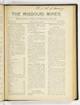 The Missouri Miner, February 23, 1917